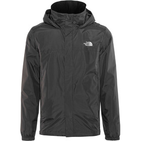 The North Face Resolve 2 Giacca Uomo, tnf black/tnf black